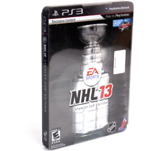 NHL13 STANLEY CUP ÉDITION PS3