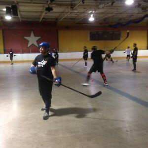 Sunday Ball Hockey Team needs players Rinx  Spring