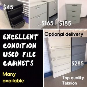 File Cabinet Kijiji In Toronto Gta Buy Sell Amp Save