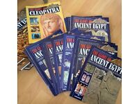 The Glory Of Ancient Egypt - Complete Magazine