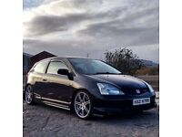 ❌❌WANTED❌❌ - ep3 type R (not bora golf Leon Passat Jetta glanza altezza)