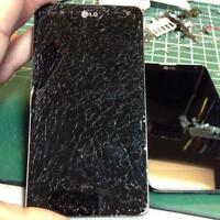 iPhone, iPod, Blackberry, Samsung device NetEffect Repair.