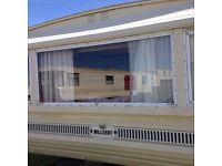 Willerby Granada 35ftx12ft 2 Bedroom