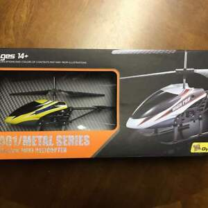 Z001/metal series I/R CONTROL MINI HELICOPTER