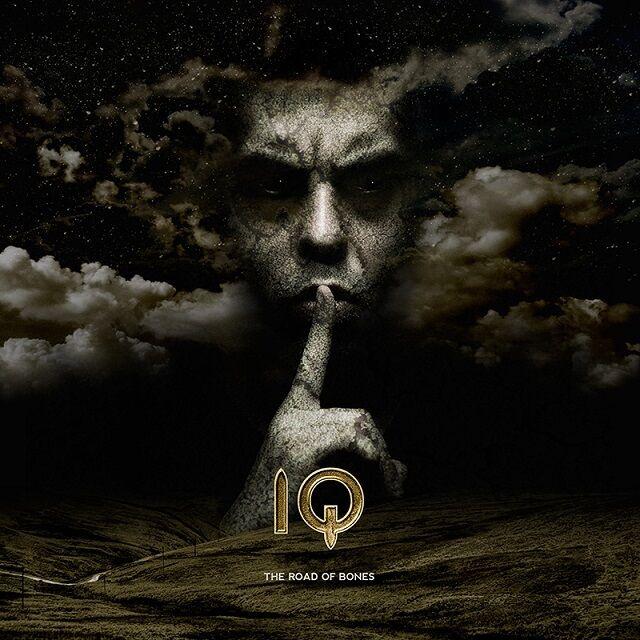 CD IQ - The Road of Bones