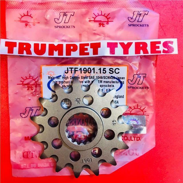 JT Front Sprocket 11T  for KTM EXC