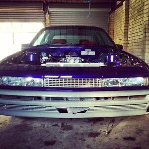 1987 Holden Calais 350 LT1 Chatswood Willoughby Area Preview