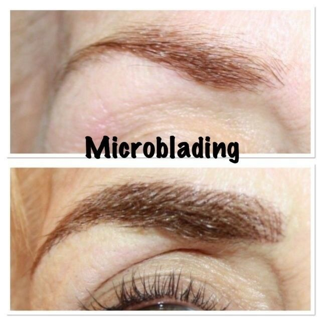 Gumtree offer microblading £75, semi permanent makeup eyebrows £85, individual eyelashes from £40
