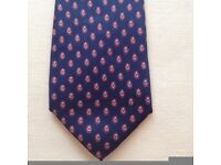 ANGELO-BOSANI for Tie Rack - Silk Tie