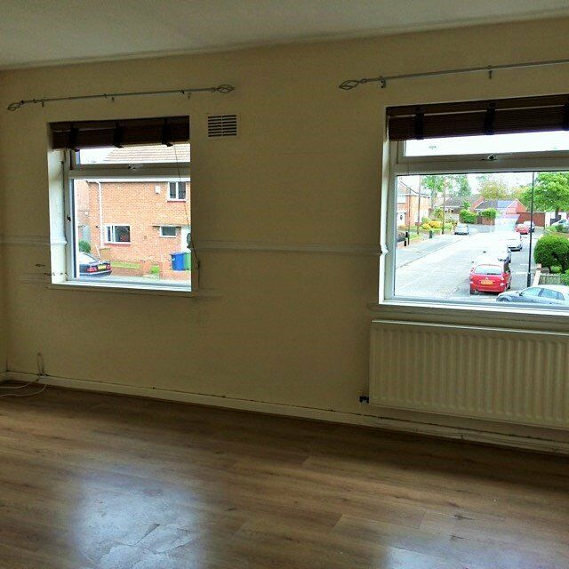 Three Bedroom Upper Flat To Let - DSS Welcome