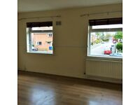 Three Bedroom Flat To Let - DSS Welcome