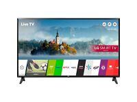TV LG 50 inch SMART LED 249