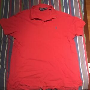 Ralph Lauren Polo Lacoste shirts and sweater