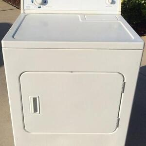 WHIRLPOOL COMMERCIAL QUALITY DRYER  ( SOLD P.P )