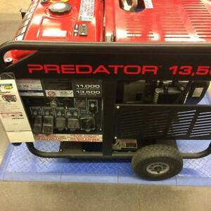 HOC  - 13500 Peak/11000 Running Watts, 22 HP GENERATOR  + FREE SHIPPING + 30 DAY WARRANTY