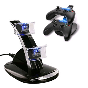 Chargeur Double Xbox One