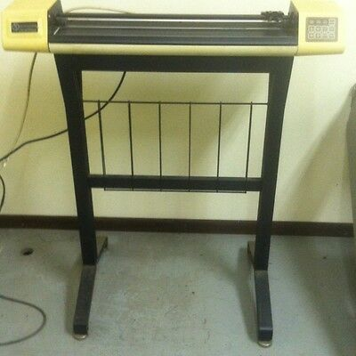 Used Plotter Owner S Guide To Business And Industrial