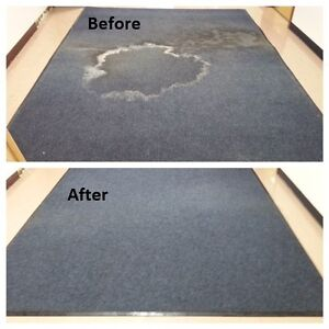 CARPET CLEANING Residential & Commercial