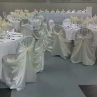 $1.00 Chair Covers - Various Styles