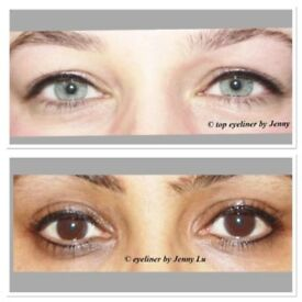 Microblading £80, Semi permanent makeup eyebrows £90, individual eyelashes from £40, Russian 3d £55