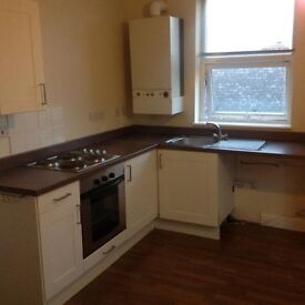 2nd floor/3rd level Flat 1 Bed to Rent in Ilkeston, NO Pets or DSS