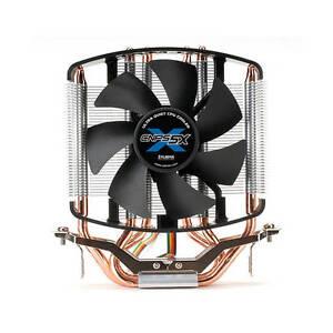 New Zalman CNPS5X PERFORMA CPU Cooler For Intel Socket 1155/1156/775 & AMD