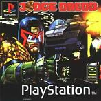 Judge Dredd - PS1 + Garantie