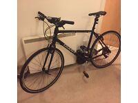 Giant Escape Hybrid Bike - AS NEW