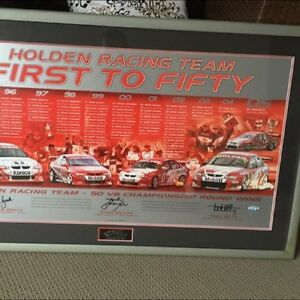 Must have ..... for HOLDEN fans Dakabin Pine Rivers Area Preview