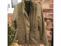 Ladies tweed jacket
