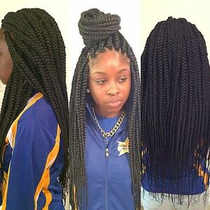 Professional Hair Braiding - Quality For Less