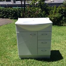 Flair bathroom vanity Mona Vale Pittwater Area Preview
