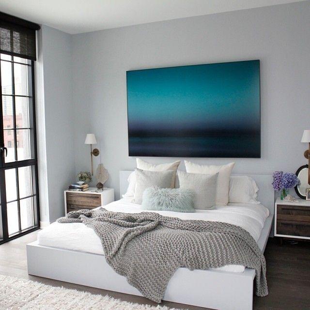 ikea malm high frame white standard double bed frame and slats