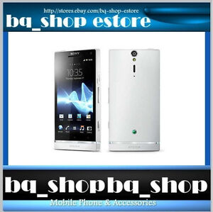 Sony-Xperia-S-LT26i-32GB-4-3-LCD-1-5GHz-12MP-Android-2-3-White-Phone-By-Fedex