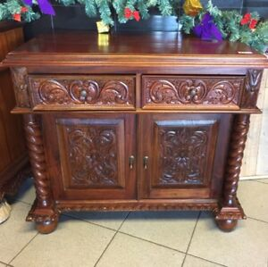 Brand New French Style Solid Wooden Furniture Up to 50% Off!!!