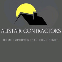 Dull looking floors? Alistair Contractors can change that!