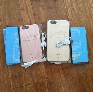 LuMee iPhone 6s & 6Plus Cases Guildford Parramatta Area Preview