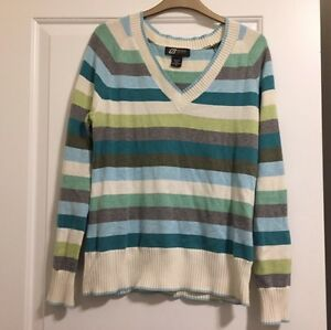 Eddie Bauer Sport Knit Sweater