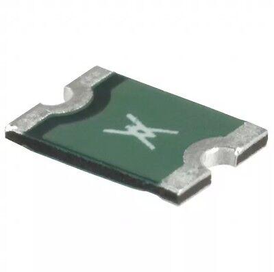 100 Piece Lot Microsmd110-2 Tyco Ptc Reset Fuse 6v 1.1a 1210