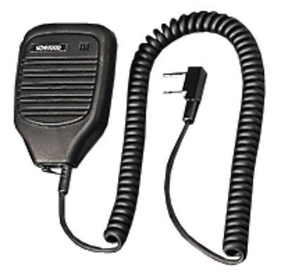 KENWOOD KMC-21 Lautsprechermikrofon für KENWOOD PMR-446, LPD, Betriebsfunk