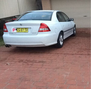 2005 vz commodore Muswellbrook Muswellbrook Area Preview