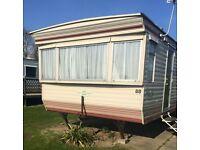Hemsby caravan rental