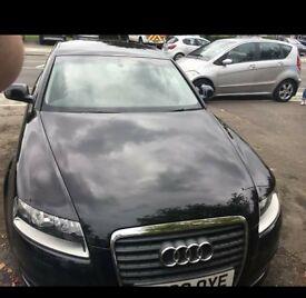 Audi A6 tdi SE saloon Excellent condition /Low Mileage/ Quick sale