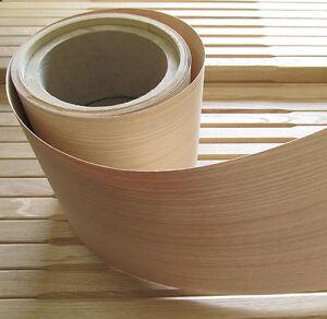 Oak Stair String Veneer - Oak Cladding For Side of Stairs - Real Oak Veneer