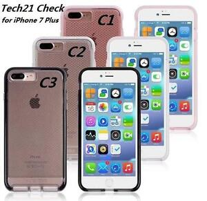 iPHONE 7 and 7 plus  TECH21 HIGH QUALIY CASESONLY 2 COLORS AVAILABLECLEAR OR BLACK