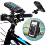 360° Waterproof Bike Bicycle Mount Holder Phone Case Cover For Apple iPhone 6 6s