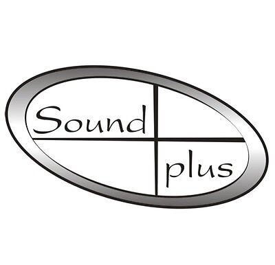 Sound Plus Case