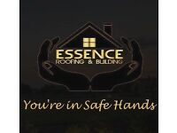 ~ESSENCE ROOFING & BUILDING~