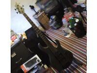Traben Havoc 4 String + extras (free)