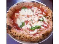Neapolitan pizza consulting